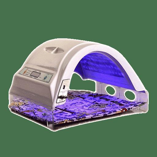 دستگاه فتوتراپی خانگی - مدل SMG-Tunnel